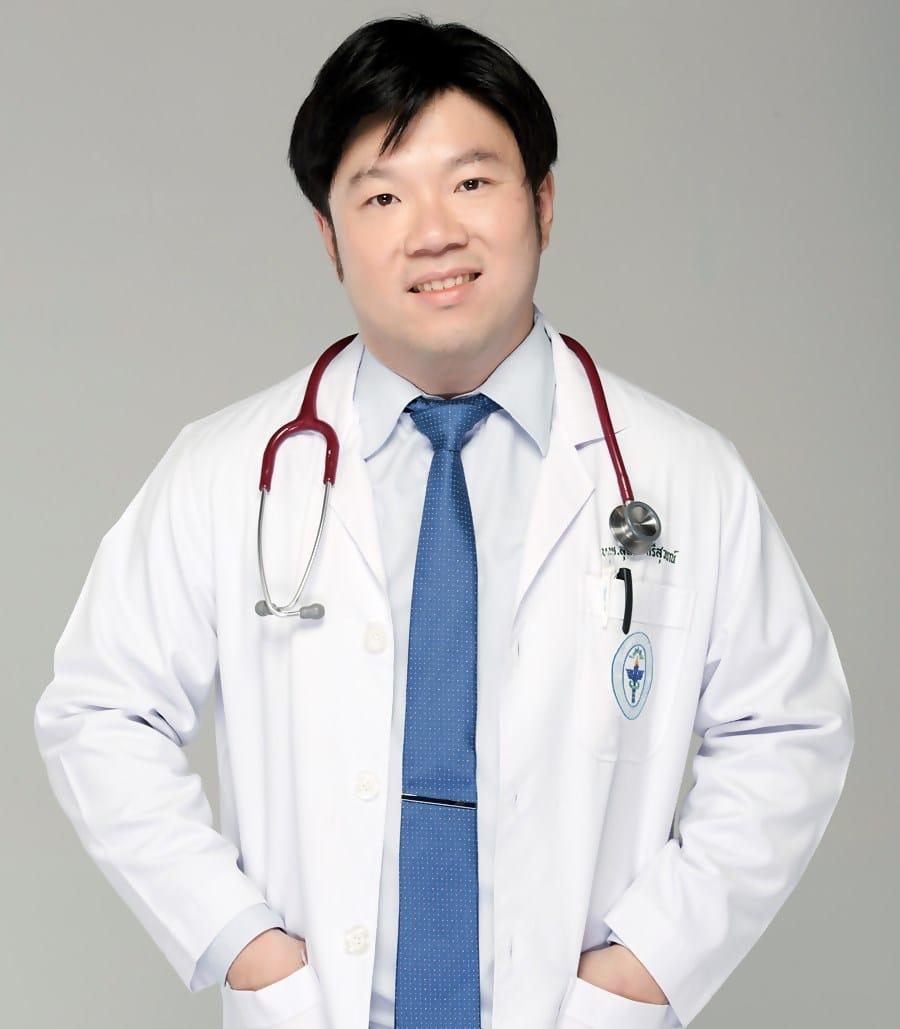 ประวัติแพทย์