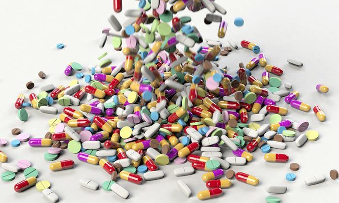 ยาบำรุง หมอนรองกระดูกทับเส้นประสาท