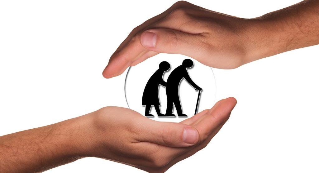 ปวดหลัง ในผู้สูงอายุ … เรื่องใหญ่กว่าที่คิด